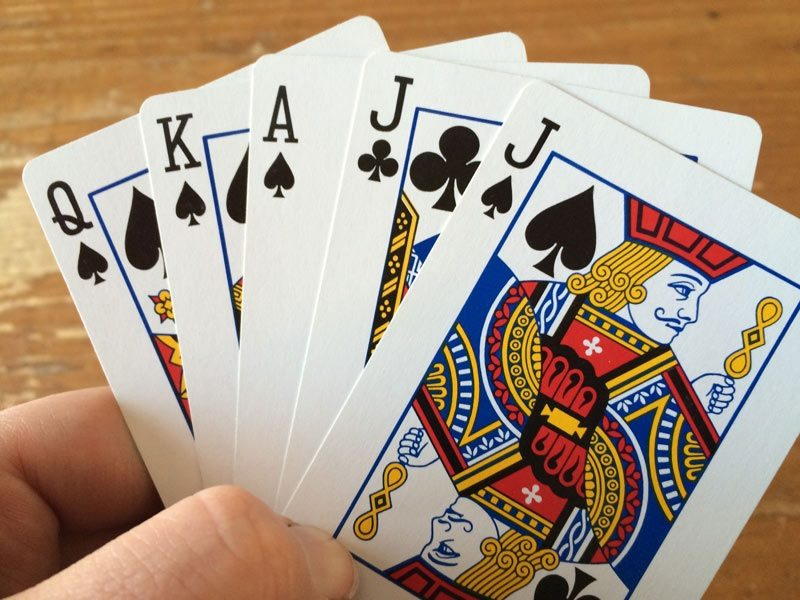 10 Fun Facts about Rummy | K Casino
