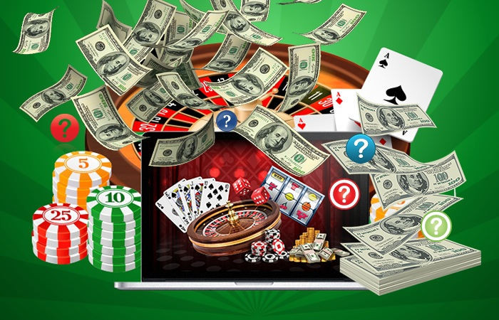 Image result for How Is Betting In the Digital World?
