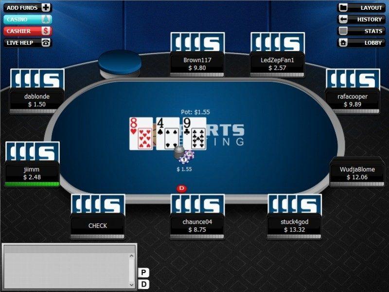 la ruleta de casino