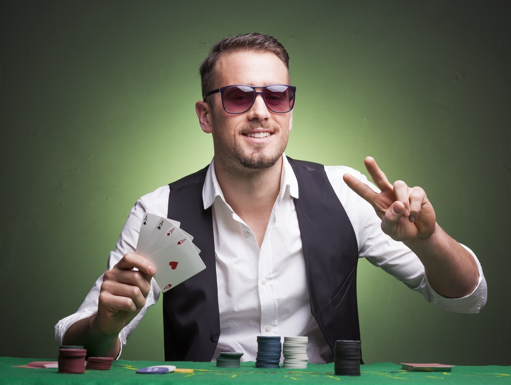 How To Become A Professional Poker Player