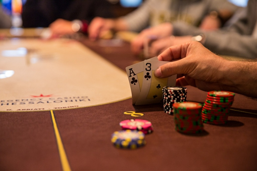 Why Play Online Poker With Idn Poker Online - K Casino