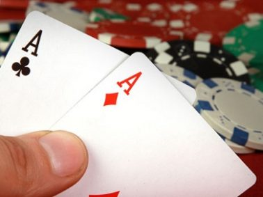 poker and bluffing