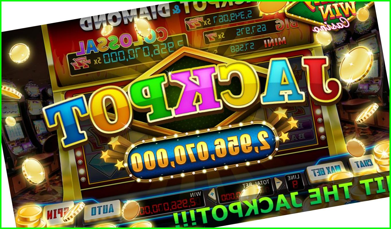 Free Casino Slots Bonuses
